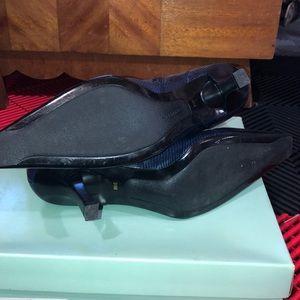 """Gianni Bini Shoes - Gianni Bini size 9.5 heeled ankle boot """"Braxton"""""""